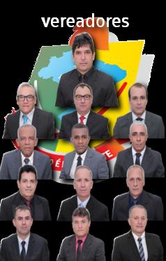 Vereadores 2017-2020