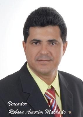 Robson Amorim Machado