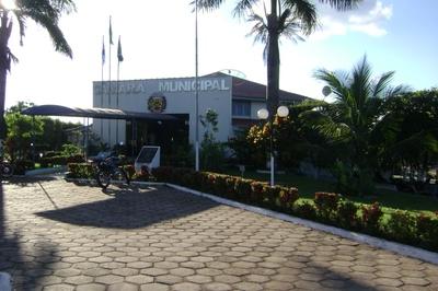 Palácio dos Pioneiros