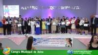 07/03/2016 - Sessão Ordinária e Sessão Solene