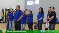 07/07/2016 - Audiência Pública do Plano Diretor Municipal