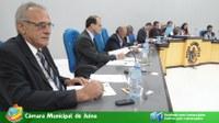23/05/2016 - Sessão Ordinária