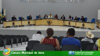 25/04/2016 - Sessão Ordinária