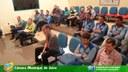 30/11/2015 - Reunião com Servidores do DAES