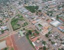 Vista aérea- Camara Municipal