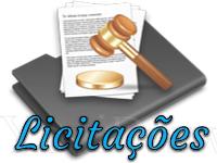 Agenda de Licitações da Câmara disponivel para consulta