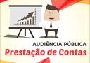 Audiencia de Prestação de Contas Prefeitura