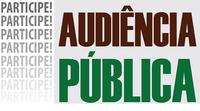 AVISO: Audiência Pública Prefeitura