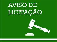 Aviso de Licitação: Pregão 001/2021