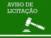AVISO PREGÃO 002/2021