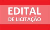 Aviso: Pregão Eletrônico 001/2020