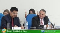 Câmara de Juína elege Conselho de Ética