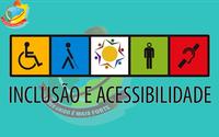 Câmara vota projetos de gratuidade em eventos e reserva de vagas de estacionamento para pessoas com deficiência.