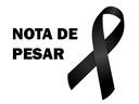 Nota de Pesar: Severo Pereira dos Santos