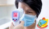 Prevenção: Novo protocolo de controle contra COVID-19