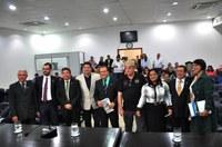 Programa Interlegis ajuda a modernizar Legislativo, diz senador Wellington Fagundes (PR-MT)