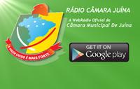 """""""Rádio Câmara Juína"""" é lançada com aplicativo Android exclusivo"""