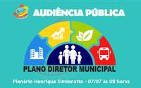 Secretário de Cidades virá a Juína para audiência Pública
